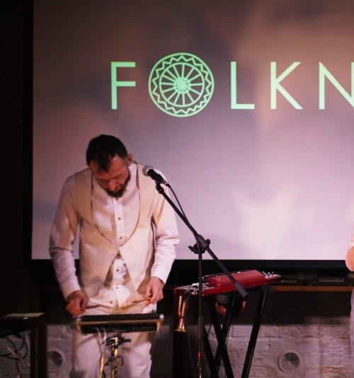 Folknery by Folknery