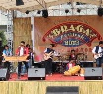 21 gamelan perform\'s