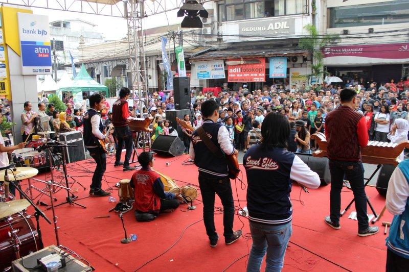 21 gamelanband @ braga festival