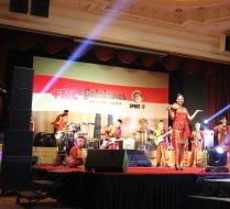 perform at JW marriot hotel , kuala lumpur malaysia