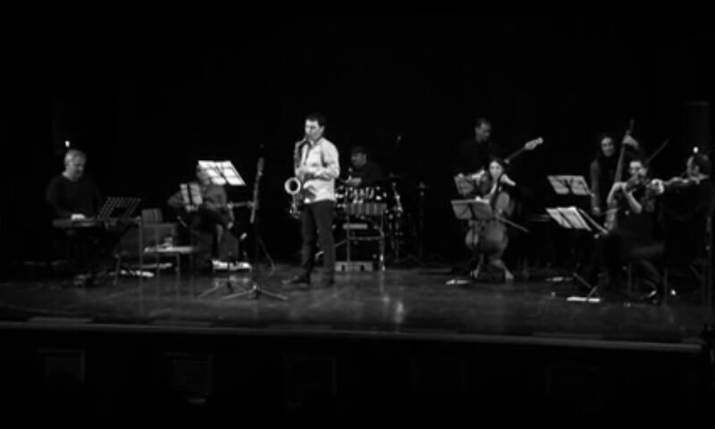 Ensemble  by Mihail Parushev
