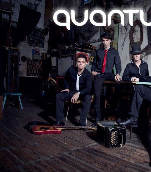 Quantum Tango