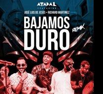 Bajamos Duro Remix