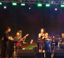 Atabal  in concert