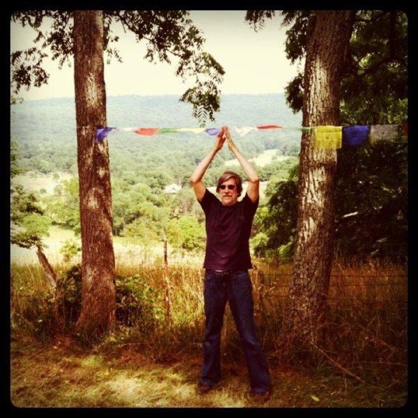 Qi Gong in West Virginia