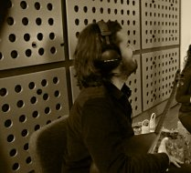 NEVAZEN Recording Session