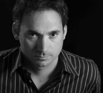 Javier Garcia (guitarist & composer)
