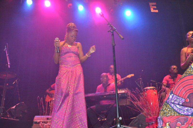 Concert IfC Douala
