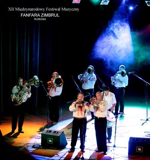 Mielec2 by Fanfara Zimbrul
