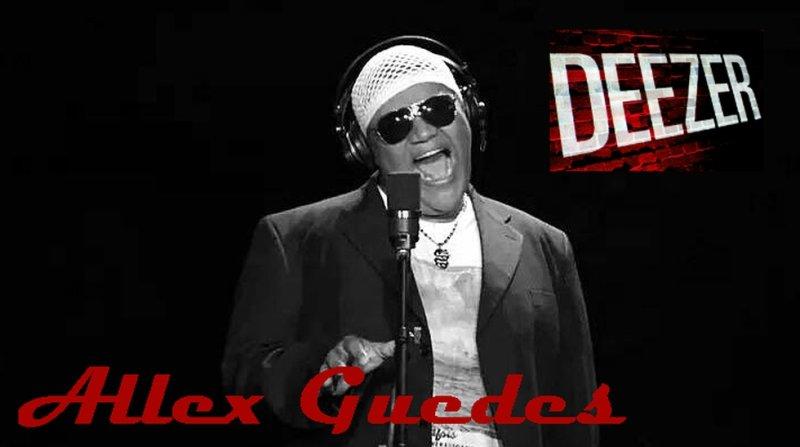Allex Guedes on Deezer