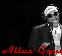 Allex Guedes on Deezer