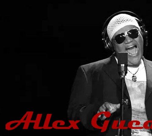 Allex Guedes on Deezer by Allex Guedes