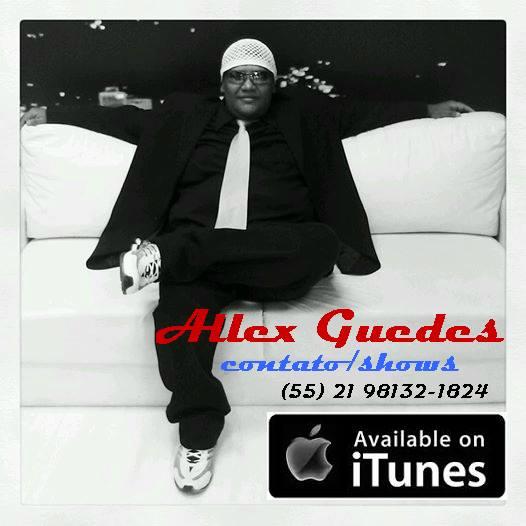 Allex Guedes - Contato Shows