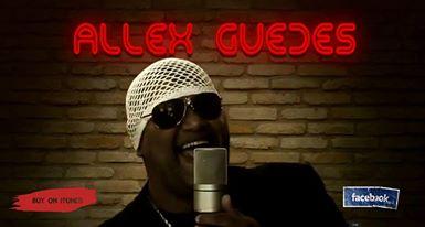 Allex Guedes - Me abraça e me beija by Allex Guedes
