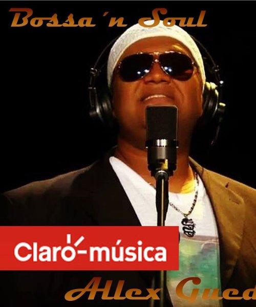 Claro Musica by Allex Guedes