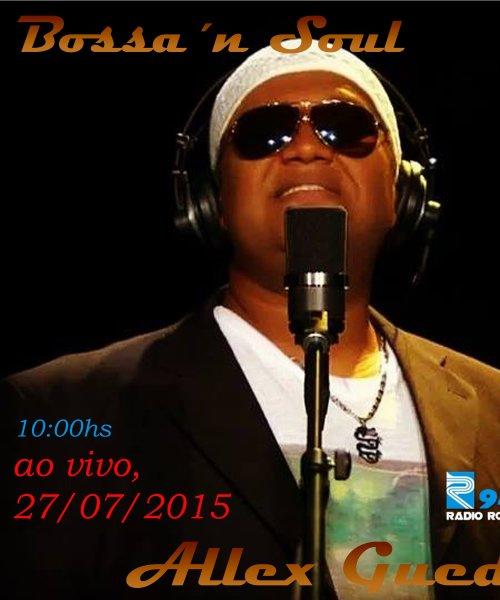 Entrevista - 27/07/2015 by Allex Guedes