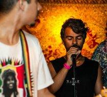 Igapó de Almas - Live