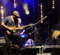 Yossi Sassi & the band