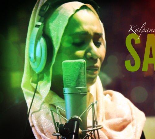 SALAM   Kalpana Patowary (Eid Special 2016) by Kalpana Patowary