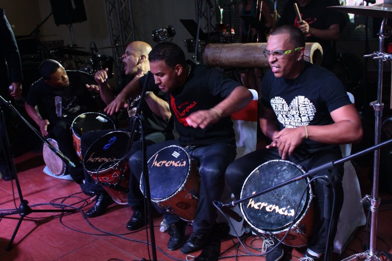 Spectacle Herencia