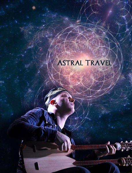Astral Travel by Sinan Ayyıldız