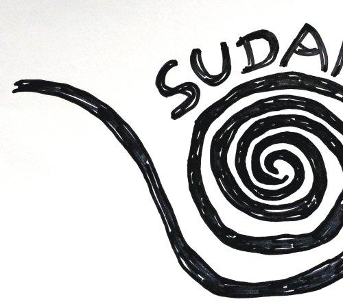 Sudarynja - logo by Sudarynja