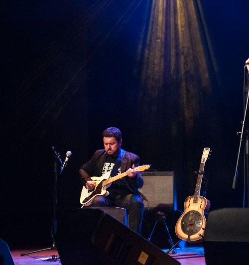 Live Photos by Pedro E Os Lobos