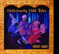 Deliciously Odd Tales