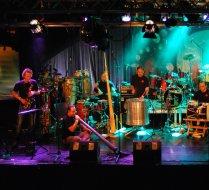Comin & Goin live at Schl8hof in Wels (Austria, 2010)