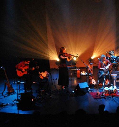 Surkalén live in Montréal by Surkalén