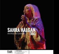 SAHRA HALGAN Trio - The Voice from Somaliland
