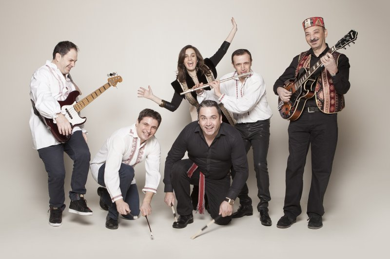 ETHNOTIC Project - The Band