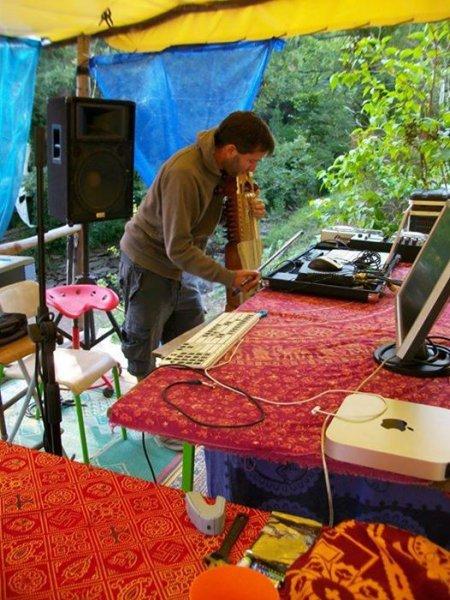 Live Ambiosonic festival 2015 (FR)