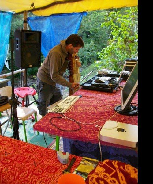 Live Ambiosonic festival 2015 (FR) by Lo.Renzo
