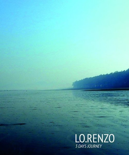 3 days journey (cover) by Lo.Renzo