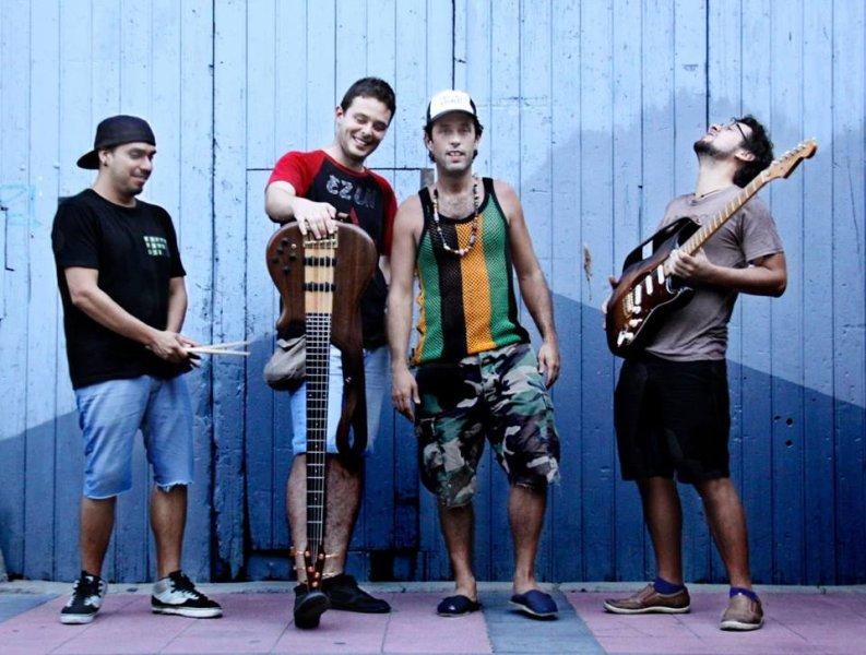 Dani\'s band