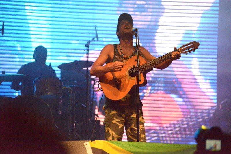 Dani Lança live 2