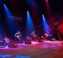Live in Womex