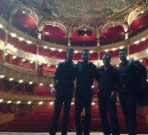 In Opera de Toulon 2015