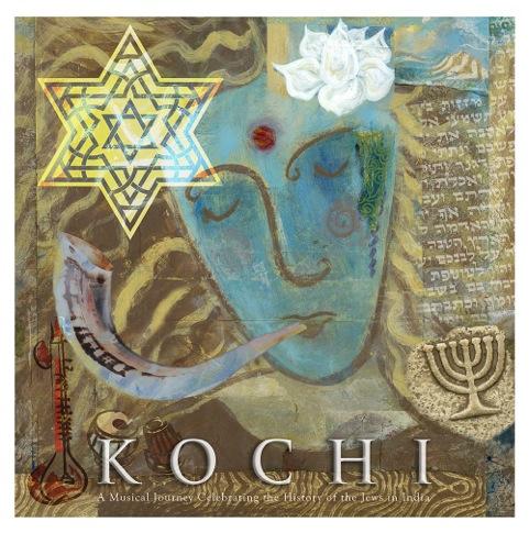 KOCHI cover