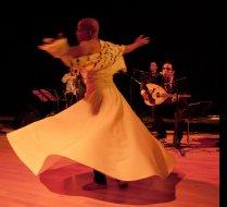 Dance Soufi