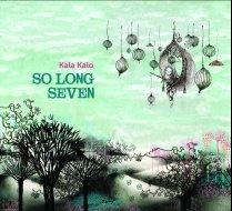 Kala Kalo CD cover