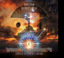 The Prophecy ~ Phantasm Organic Groove