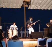 Rycom Okinawa live event