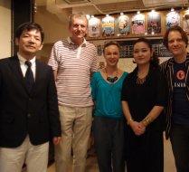 @Sakurazaka theatre