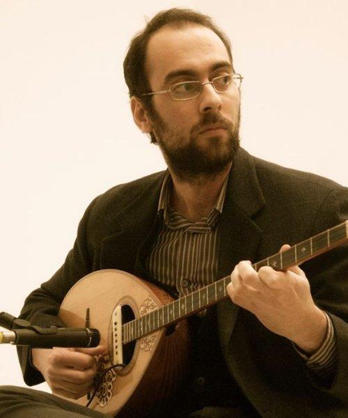 George Tsimbouksis by Sòlastas