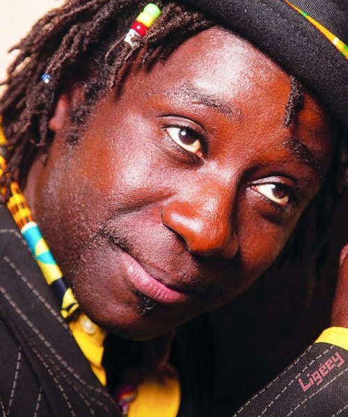 Amadou Diagne Ligéey