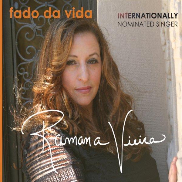 Fado Da Vida by Ramana Vieira-Fado Artist