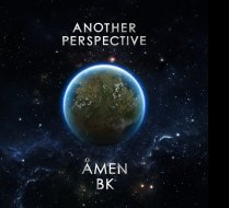 Amen BK Album: Another Perspective Front Cover