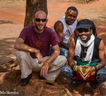 trio afro-rock